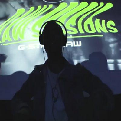 Black Major DJ Lag Boiler Room