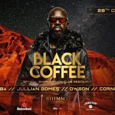 blackcoffee shimmy beacg club dwson
